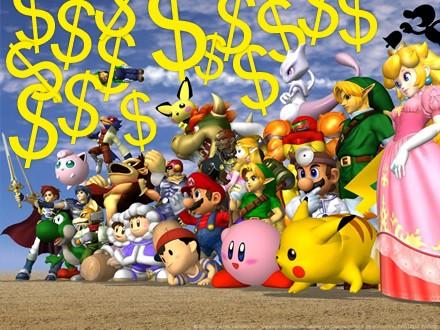 New Nintendo 3DS, la nueva baza de Nintendo