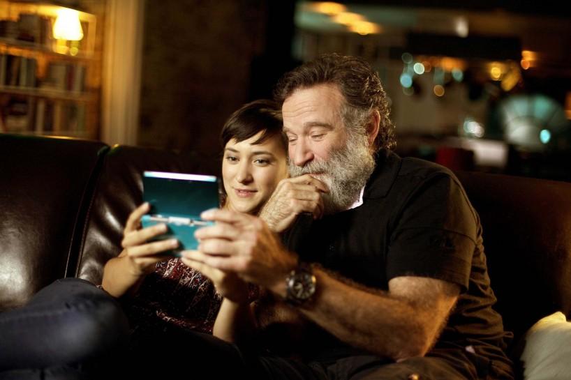 Robin Williams, ¿podría tener su propio personaje en el nuevo The legend of Zelda?