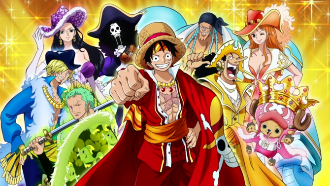 Eichiro Oda revela a un niño enfermo de cáncer el final de One Piece