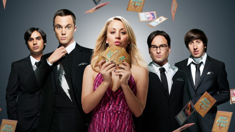 ¿Se terminará The Big Bang Theory en su décima temporada?