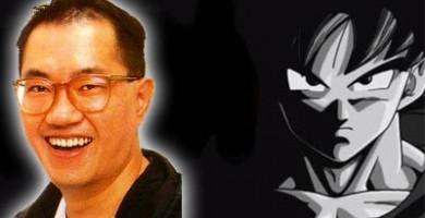 Akira Toriyama se avergüenza de la calidad de animación del capítulo 5 de Dragon Ball Super