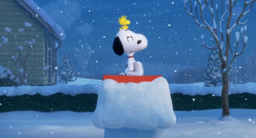 Reseña: Carlitos y Snoopy: La película de Peanuts