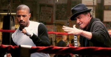 Tráiler final de Creed: La leyenda de Rocky