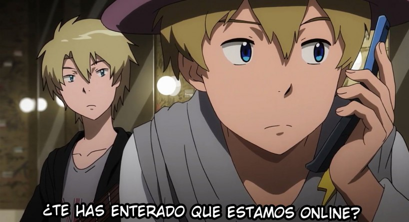 Digimon Adventure Tri disponible en España a través de Crunchyroll