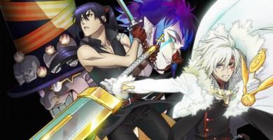 El nuevo anime de D.Gray-Man será una continuación