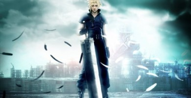 El remake de Final Fantasy VII contará con voces