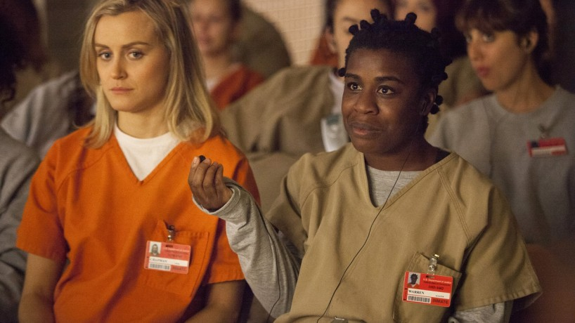 Reseña: Orange is the new black Temporada 1