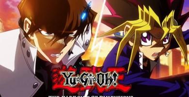 Nuevos anuncios para Yu-Gi-Oh!