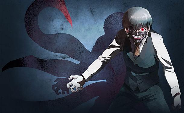 Reseña Tokyo Ghoul3