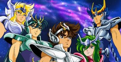 ¿Habrá nuevo anime de Saint Seiya para el 2016?