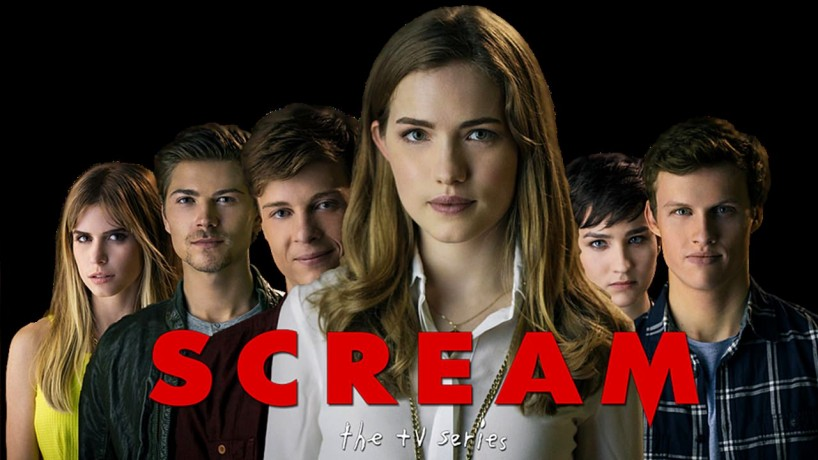 Reseña: Scream Temporada 1