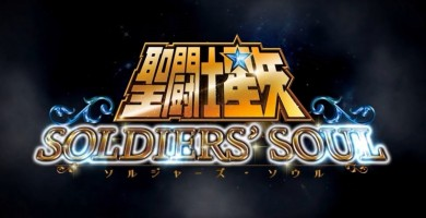 Reseña: Saint Seiya Soldiers' Soul
