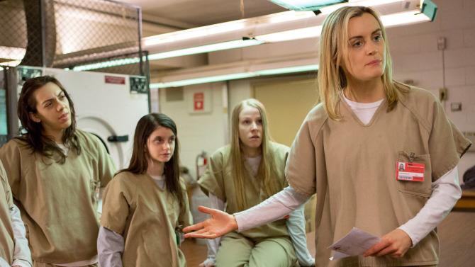 Reseña: Orange is the new black Temporada 1