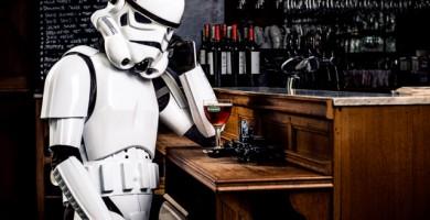Star Wars VII no logra ser la número 1 en Japón