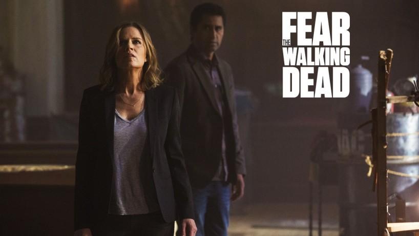 Fear the walking dead contará con segunda temporada