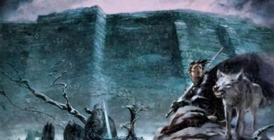 El sexto libro de Canción de Hielo y Fuego no llegará antes de la sexta temporada de Juego de tronos