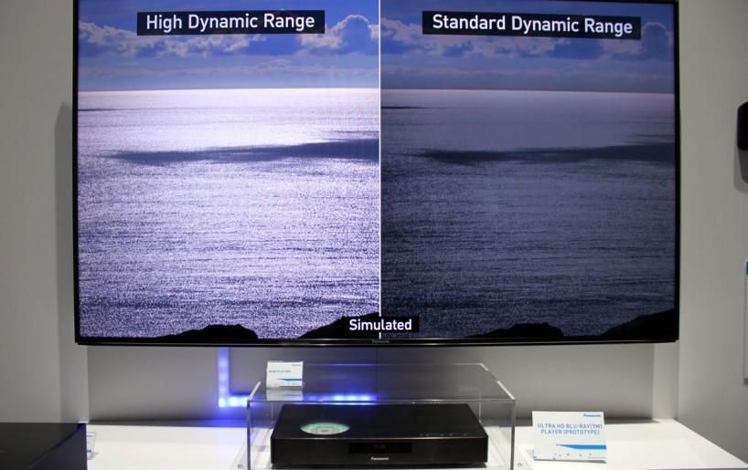 Llega el Ultra HD Blu-ray