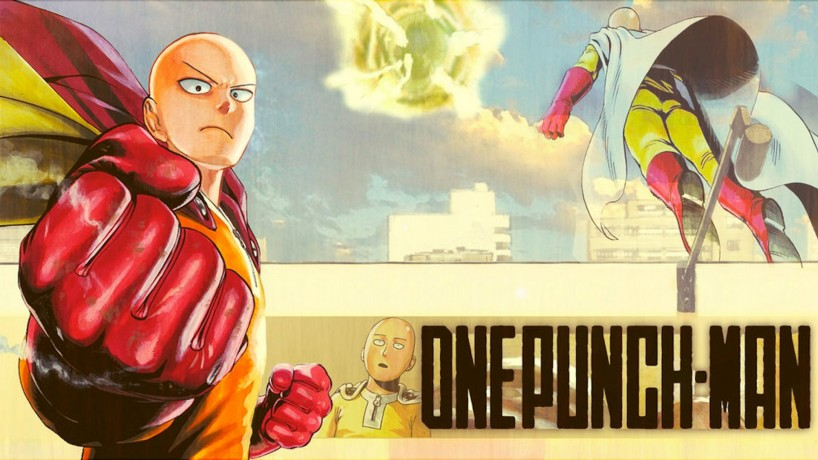 One Punch-Man es un rotundo éxito