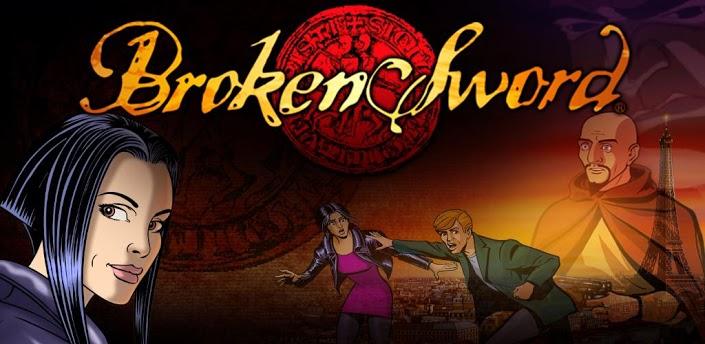20 años de Broken Sword