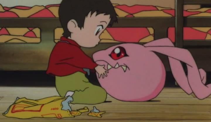 La larga trayectoria de la franquicia Digimon