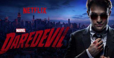 Tráiler de la segunda temporada de Daredevil