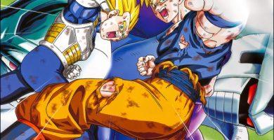Amazon lista las dos primeras películas de Dragon Ball en BD