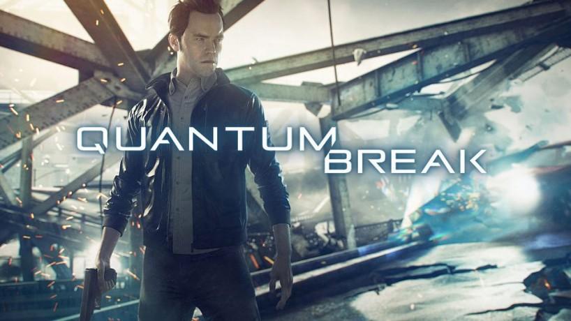 Quantum Break está casi terminado, pero no llegará doblado
