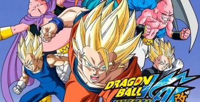 Dragon Ball Kai Boo saga de Boo en Super 3 este mes de enero