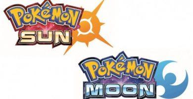 Pokémon Sol y Pokémon Luna será la nueva entrega de la saga