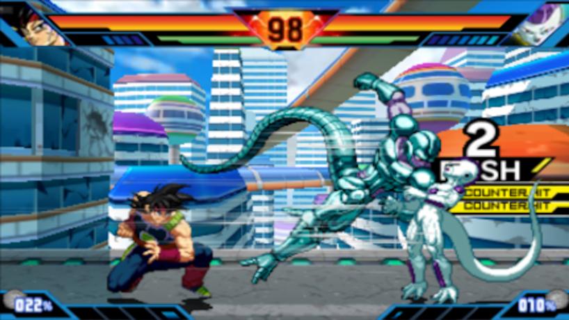 (Análisis) Dragon Ball Z: Extreme Butoden