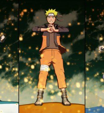 Análisis: Naruto Shippuden: Ultimate Ninja Storm 4