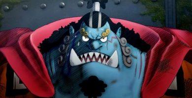 One Piece: Burning Blood muestra nuevos personajes y un nuevo modo de juego