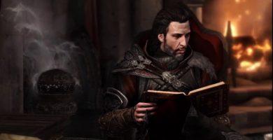 Assassin's Creed contará con una nueva novela este año