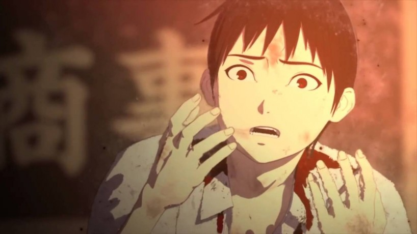 El anime de Ajin estará disponible en Netflix en abril