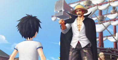Análisis: One Piece Pirate Warrios 3