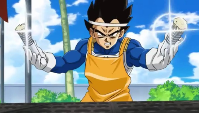 Reseña: Dragon Ball Super arco de Bills