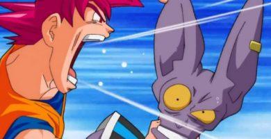 Reseña: Dragon Ball Super arco de Bills
