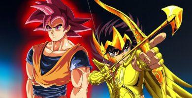 Novedades de Selecta Visión sobre Saint Seiya y Dragon Ball Super