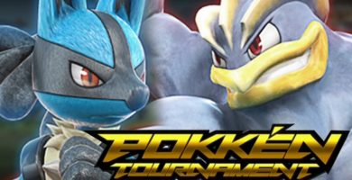Análisis: Pokken Tournament