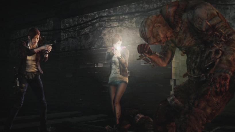 Análisis: Resident Evil Revelations 2