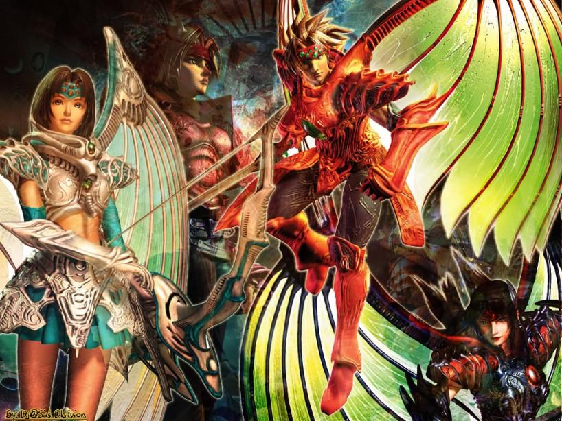 Grandes clásicos de los videojuegos: The legend of dragoon