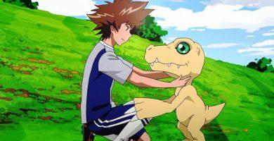 ¿Selecta Visión podría traer las películas de Digimon Adventure Tri?