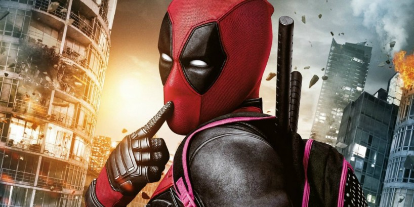 Reseña: Deadpool
