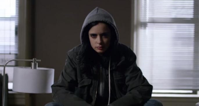 Reseña: Jessica Jones 1ª Temporada