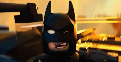 No uno, si no dos tráiler de la película Lego Batman
