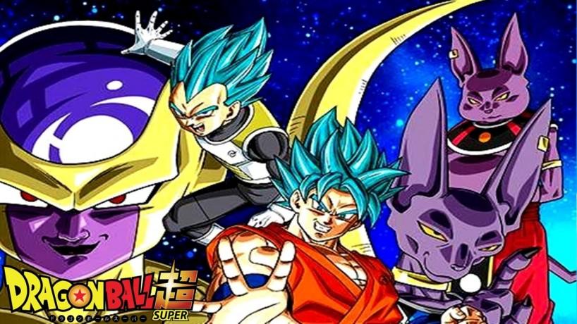 Reseña: Dragon Ball Super arco de Freezer