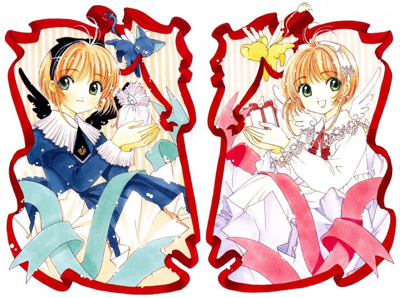 Cardcaptor Sakura contará con un nuevo manga a manos de las CLAMP