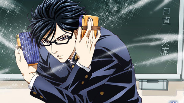 Yowu Entertaiment se hace con dos nuevos animes