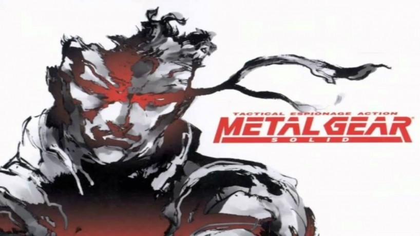 Grandes clásicos de los videojuegos: Metal Gear Solid