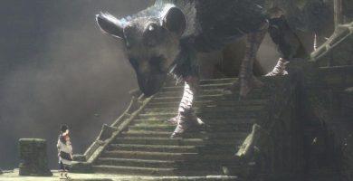 The last guardian por fin da su fecha de lanzamiento en el E3